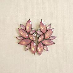 Pearl Earrings Wedding, Bridesmaid Earrings, Bridal Earrings, Bridal Jewelry, Art Deco Earrings, Flower Earrings, Crystal Earrings, Stud Earrings, Decorative Hair Combs