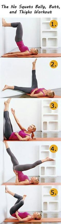 Easy. Fun. Stretches.