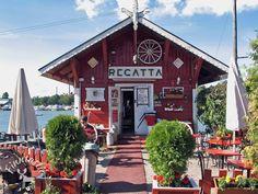 Auf manche wirkt es spröde, andere lieben es: Helsinki. Sieben Blogger verraten ihre Lieblingsorte in der finnischen Hauptstadt.