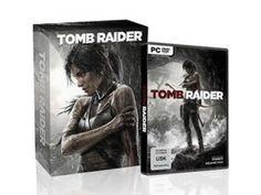 Tomb Raider  Survival Edition  PC in Actionspiele FSK 18, Spiele und Games in Online Shop http://Spiel.Zone