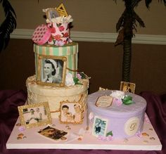 80th Birthday Ideas Gracie saw this and thought of your grandma