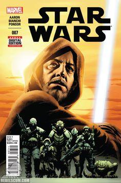 Star Wars (2015) 7