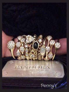 Charms Pandora, Pandora Gold, Pandora Beads, Pandora Rings, Pandora Bracelets, Pandora Jewelry, Charm Braclets, Pandora Collection, Beaded Rings