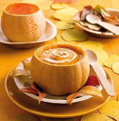 Recetas para un Halloween  www.fustaiferro.com