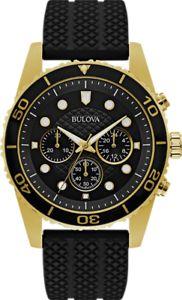 1250a6572 Model: 98A191 (Price; $89.99 { Original Price: $315 } ) Bulova Watches