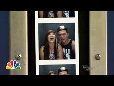 Best of Photo Booth, Part 1 - The Tonight Show with Jay Leno - YouTube