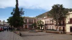 Zacatecas attracts tourists today for its colonial architecture, silver jewelry, and indigenous art. This is the premiere location for the Feathered Serpent's Huichol art purchases.