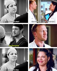 """17 Times The Women Of """"Grey's Anatomy"""" Made You Want To Conquer The World"""