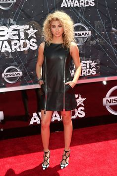 Tori Kelly 2015 BET Awards