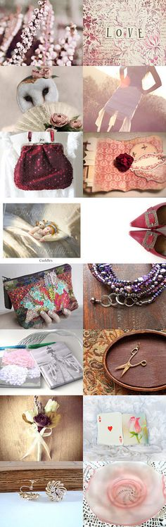 Love dream by Medusa on Etsy--Pinned with TreasuryPin.com