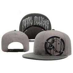 1bc76372b85 Fashion Metal Mulisha Baseball Cap Best Quality Brand Snapback Hat For. Hats  For MenWomen ...