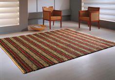 כמו שלחדרים שונים מתאימים רהיטים שונים, כך גם לחללים שונים מותאמים סוגים שונים של שטיחים.
