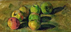 Paul Cezanne Still Life with Apples print for sale. Shop for Paul Cezanne Still Life with Apples painting and frame at discount price, ships in 24 hours. Paul Cezanne, Cezanne Art, Apple Painting, Food Painting, Cezanne Still Life, Still Life With Apples, Apple Prints, Painting Still Life, Matisse