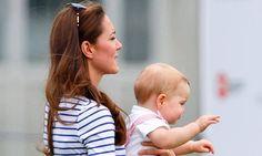 Kate Middleton Royal Baby girl