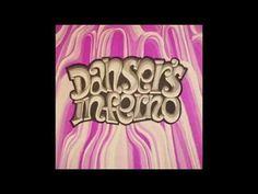 Danser's Inferno - Sombre Guitar ( Latin Jazz Fusion 1972) - YouTube