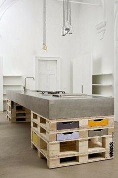 Weiss kitchen