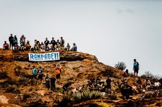 Red Bull Announces Changes to Rampage - Red Bull promises fresh location fewer riders and new judges