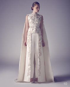 Ashi Studio SS 2015 Couture - Aisle Perfect