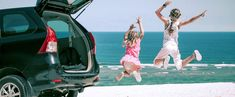27 destinations vacances de Bar Harbor jusqu'à Virginia Beach. Hampton Beach, Cape May, Ocean City, Station Balnéaire, Kayak, Bar, Plein Air, Destinations, Fair Grounds