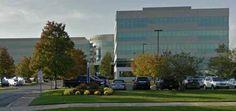 United Shore headquarters in Troy.      Photo via Google Earth