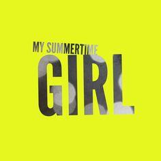 Ryan Laird - Summertime Girl (Official Lyric Video) Summertime Girls, Lyrics, Company Logo, Videos, Song Lyrics, Music Lyrics