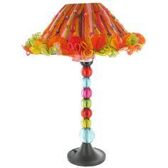 tutu lamp shade - Google Search | Ballerinas & Party Theme ...