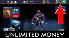 Real Steel Boxing Champions Mod APK 2021 Unlimited Money coins free download for android ios Boxing Champions, Real Steel, Ios, Android, Hacks, Money, Game, Silver, Gaming