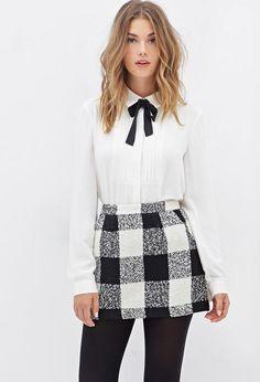La mode londonienne des années 60 fait un comeback et on l'accueille à bras ouverts!