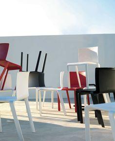 basic chair - GANDIA BLASCO. Odosdesign