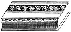 Pianoforte a gatti - Wikipedia