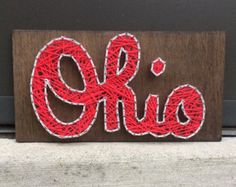 ohio state string lights - Google Search