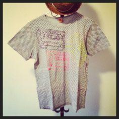 ペアTシャツ(新品) 女性S、男性M ペアで$8