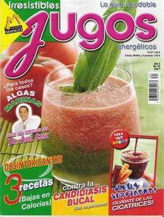 Jugos energicos - Mary. XV - Álbumes web de Picasa