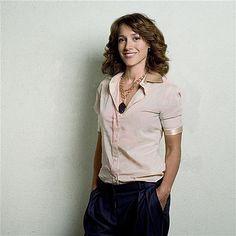 Jennifer Beals......como te adoro mujer!!