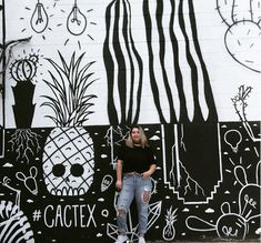 Dallas Mural Guide: Most Insta-Worthy Dallas Murals