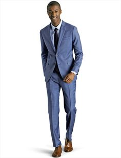 The Simple Suit  - Esquire.com