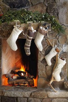 ♥ Christmas  cottage