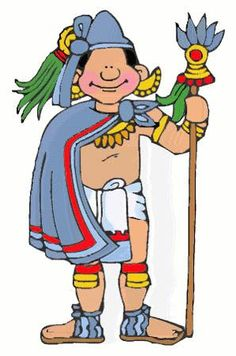 The Mayas for Kids - Daily Life in the Maya Empire | School Stuff ...