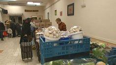 """143.287 mensen naar Voedselbanken: """"Het gaat niet de goeie kant op"""""""