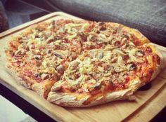 #Pizza tijesto