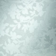 Glasfolie spring