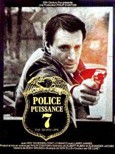Retour sur #PolicePuissance7 avec Roy Scheider par @makemyday70s