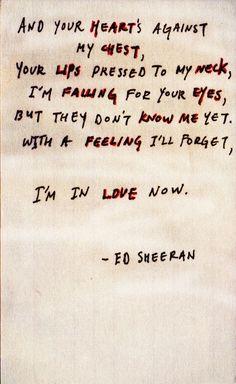 Ed tho :D