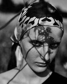 "uk availability 2e851 311a1 Vogue Italia on Instagram ""Sentimentale 🌷 by Annemarieke Van Drimmelen  annemariekevandrimmelen managementartists styled by Alex Harrington ..."