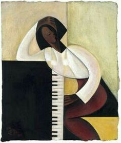 «Music Méditation», Anthony Armstrong
