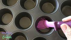 Pascualina Integral de Acelga Muffin, Recipes, Muffins, Cupcake, Cupcakes