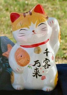 Maneki Neko photo