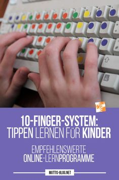 lernen für Kinder: empfehlenswerte Online-Lernprogramme - My CMS 10 Finger System Lernen, Cycle 3, Toddler Activities, Good To Know, No Time For Me, Einstein, Homeschool, Back To School, Fun Facts