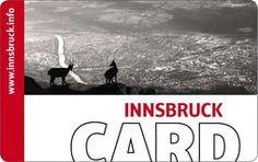 Innsbruck Card - Innsbruck e i suoi villaggi d´incanto