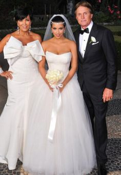 Pin By Kardashian Jenner On Kim Wedding To Kris Humphries